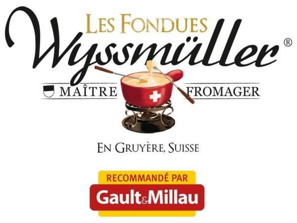 Logo des Fondues Wyssmüller